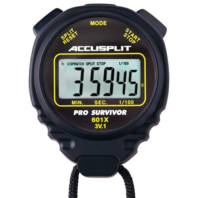 Reloj Q & Q by Citizen Digital Multifuncion Paser Unisex - Negro Gris