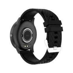 Reloj Q&Q Digital Buceo Cronómetro Regresivo Quarzo – Negro - Rojo